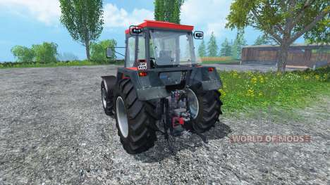 Ursus 1234 1994 v2.0 for Farming Simulator 2015