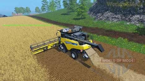 Inspector for Farming Simulator 2015