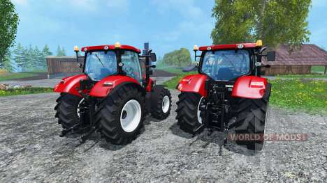 Case IH JXU 115 v1.0.1 for Farming Simulator 2015