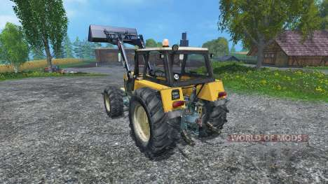 Ursus 1604 v3.0 for Farming Simulator 2015