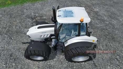 Lamborghini Mach VRT 230 Breitreifen for Farming Simulator 2015