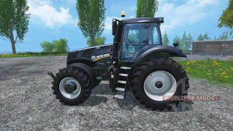 New Holland T8.320 Black Edition for Farming Simulator 2015