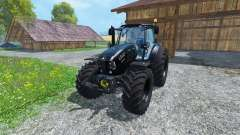 Lamborghini Mach VRT 230 Black Edition for Farming Simulator 2015