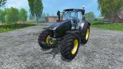 Lamborghini Mach VRT 230 black for Farming Simulator 2015