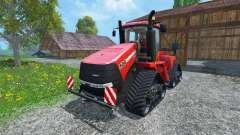 Case IH Quadtrac 500 v1.1 for Farming Simulator 2015