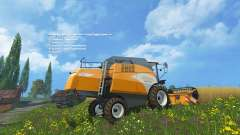 Fast Switcher for Farming Simulator 2015