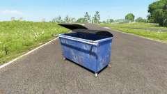 Trash for BeamNG Drive