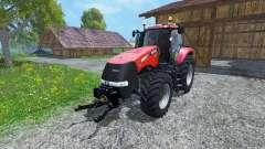 Case IH Magnum CVX 260 v1.4 for Farming Simulator 2015