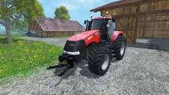 Case IH Magnum CVX 315 v1.4 for Farming Simulator 2015
