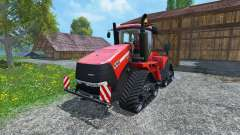 Case IH Quadtrac 550 v1.1