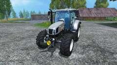New Holland T6.200 2014 for Farming Simulator 2015