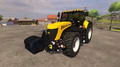 JCB 8310 Fastrac v1.1 for Farming Simulator 2013