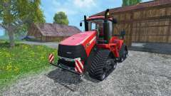 Case IH Quadtrac 450 v1.1 for Farming Simulator 2015