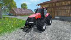 Case IH Magnum CVX 380 v1.4 for Farming Simulator 2015
