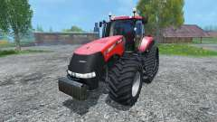 Case IH Magnum CVX 380 RowTrac for Farming Simulator 2015