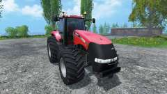 Case IH Magnum 380 CVX v1.2 for Farming Simulator 2015