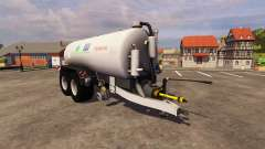 Trailer-tank BSA Pumptankwagen 1997 for Farming Simulator 2013