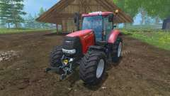 Case IH Puma CVX 160 2012 for Farming Simulator 2015