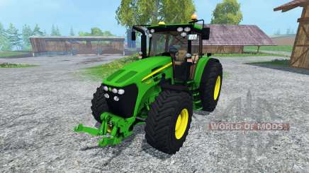 John Deere 7930 clean for Farming Simulator 2015