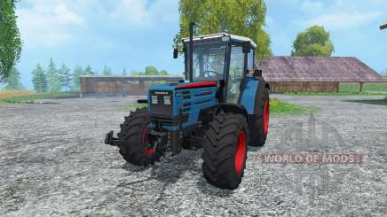 Eicher 2090 Turbo for Farming Simulator 2015