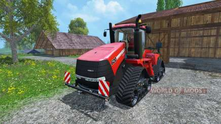 Case IH Quadtrac 620 v1.1 for Farming Simulator 2015