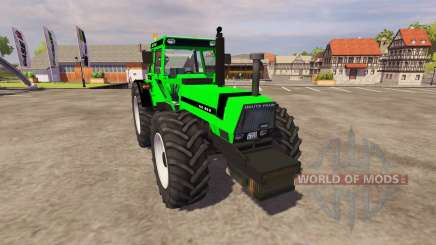 Deutz-Fahr DX8.30 for Farming Simulator 2013