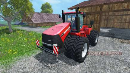 Case IH Steiger 620 for Farming Simulator 2015
