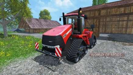 Case IH Quadtrac 550 v1.1 for Farming Simulator 2015