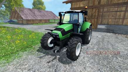 Deutz-Fahr Agrotron M 620 for Farming Simulator 2015