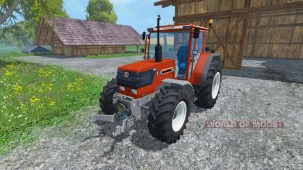 Fiat F130 DT 1991 for Farming Simulator 2015