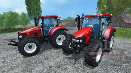 Case IH JXU 115 v1.0.1 for Farming Simulator 2015