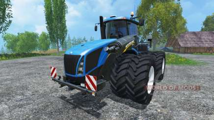 New Holland T9.565 DW for Farming Simulator 2015
