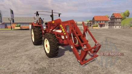 International 624 for Farming Simulator 2013