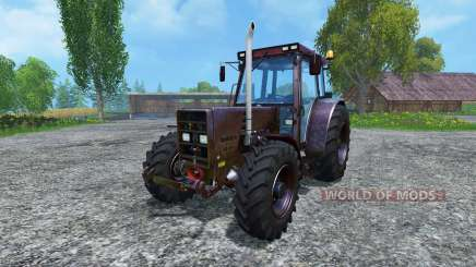 Buhrer 6135 A for Farming Simulator 2015