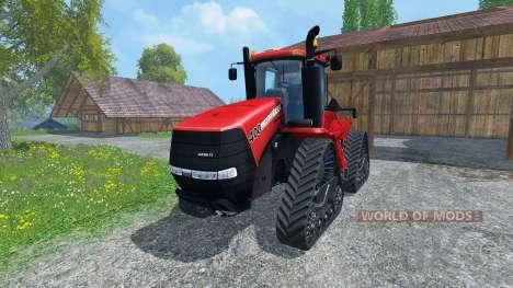 Case IH Rowtrac 400 for Farming Simulator 2015