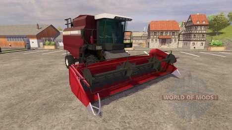 GLC-10K Polesie GS10 for Farming Simulator 2013