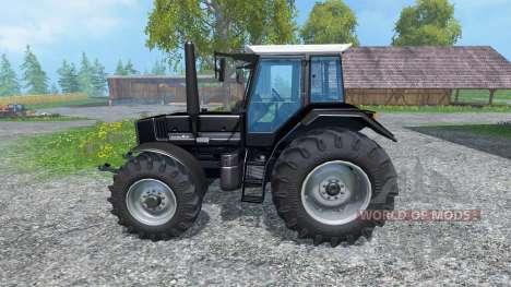 Deutz-Fahr AgroStar 6.61 Black Editon for Farming Simulator 2015