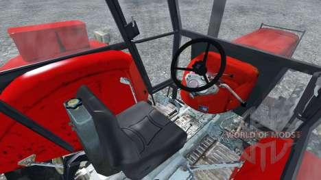 Ursus C360 for Farming Simulator 2015
