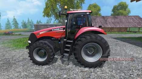 Case IH Magnum CVX 260 v1.3 for Farming Simulator 2015