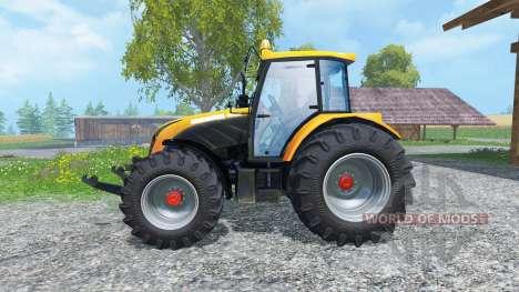 Ursus 11024 v2.0 for Farming Simulator 2015