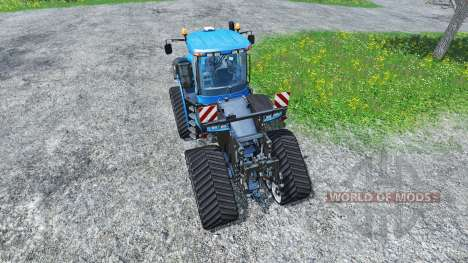 New Holland T9.670 SmartTrax for Farming Simulator 2015