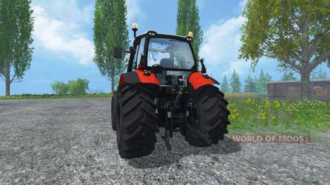 Same Fortis 190 Edit for Farming Simulator 2015