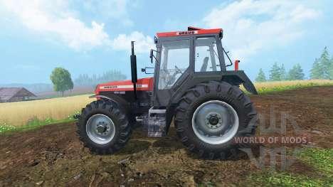 Ursus 1234 for Farming Simulator 2015