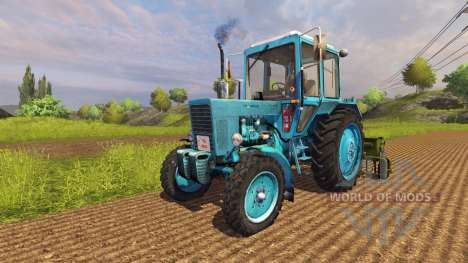 MTZ 80 for Farming Simulator 2013