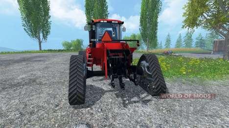 Case IH Rowtrac 450 for Farming Simulator 2015