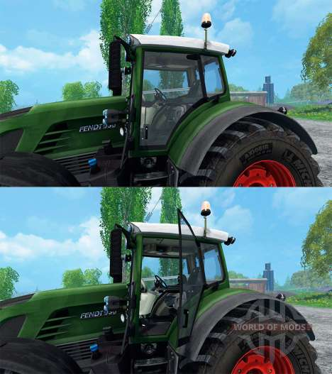 Fendt 936 Vario SCR v2.0 [Update] for Farming Simulator 2015