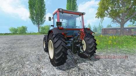 Same Laser 90 for Farming Simulator 2015