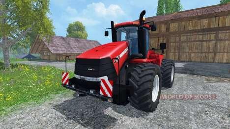 Case IH Steiger 450 HD for Farming Simulator 2015