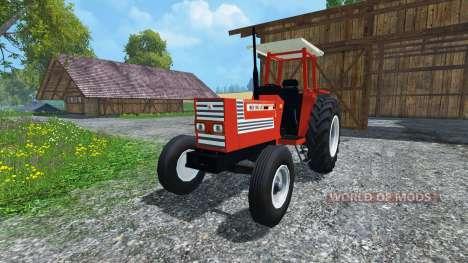 Fiat 80-90 v2.0 for Farming Simulator 2015