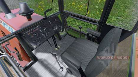 W 150 for Farming Simulator 2015